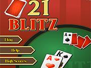 Play 21ブリッツ