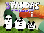 Play 3 Pandas in Fantasy