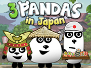 Play 3 Pandas In Japan 2