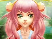 Play 3D Anime Fantasy