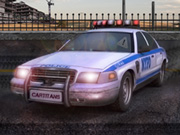 Play 3d Rookie Cop