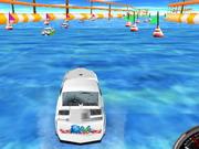 Play 3D嵐のボート
