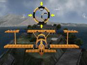 3Dスタントパイロット - サンフランシスコ