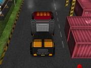 エーストラック運転手