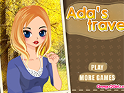 Play Ada's Travel
