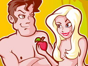 Play Adam And Eve Adventures