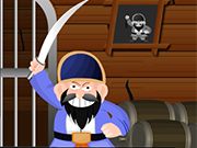 Play Adventure Joy Escape Pirate Ship