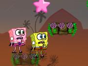 Play Adventure Of Spongebob