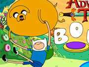 Play Adventure Time Bounce