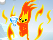 アドベンチャータイムゲーム:Flamboのインフェルノ