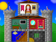 Play Aging Castle
