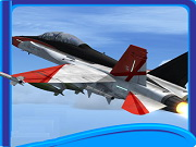 Play Air Force 3D