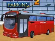Play 空港バス駐車場2