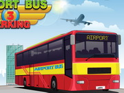 Play Airport Bus Parking 3