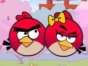 Play Angry Bird Seek Wife