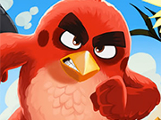 Play Angry Birds Differences