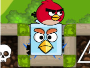 Play Angry Birds Find Your Partner