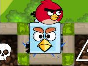怒っている鳥は、あなたのパートナーを検索