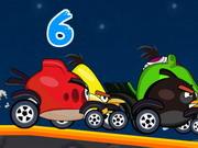 Play Angry Birds Go 2