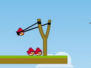 Play Angry Birds Halloween Boxs