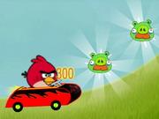 Play Angry Birds Kart
