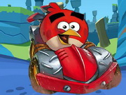 Play Angry Birds Ride