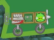 Play Angry Birds Rush Rush Rush
