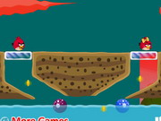 Play Angry Birds Water Adventure