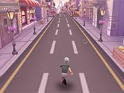 Play Angry Gran Run: Paris