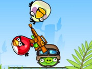 Play Angry Pigs 2