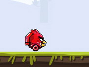 Play Angry Rocket Bird