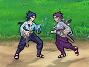 Play Anime Smash Duo