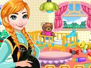 Play Anna Baby Nursery Decoration