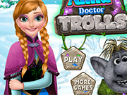 Play Anna Doctor Trolls