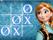 Play Anna Frozen Fever