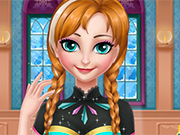 Play Anna Hair Care Doctor