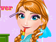 Play Anna Makeover 2016
