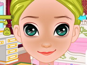 Play Anna Prom Makeover