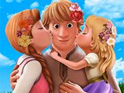 Play Anna's Family Picnic