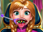 Play Anna Throat Doctor