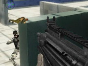Play Anti-terrorist Sniper