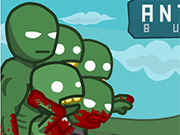Play Anti Zombie Bunker