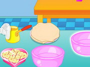 Play Apple Pie Cooking