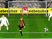 Play Arcade Volley