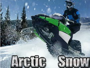Play Arctic Snowmobile