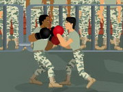 Play Army Boxing