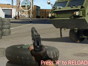 Play Army Conflict