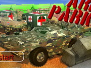Play Army Parking