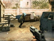 Play Army Sharpshooter 2