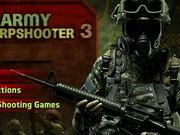Play Army Sharpshooter 3